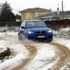 Prueba BMW X5M 13