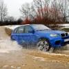 Prueba BMW X5M 21