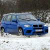 Prueba BMW X5M 22