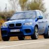 Prueba BMW X5M 39
