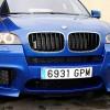 Prueba BMW X5M 65