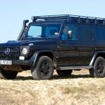 Mercedes G Professional 79