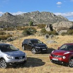 Gama Nissan Crossover 4x4 02