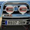 Mitsubishi Montero Manu Pi 35