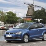 Volkswagen Polo Blue GT 54