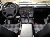 Mercedes G 280 Edition Pur 10