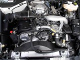 Mercedes G 280 Edition Pur 18