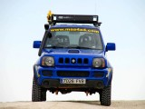 Suzuki Jimny Mas4x4 01
