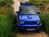 Suzuki Jimny Mas4x4 26