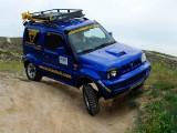 Suzuki Jimny Mas4x4 27