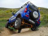 Suzuki Jimny Mas4x4 28