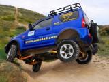 Suzuki Jimny Mas4x4 29
