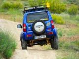 Suzuki Jimny Mas4x4 34