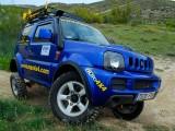 Suzuki Jimny Mas4x4 37