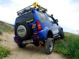Suzuki Jimny Mas4x4 38