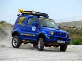 Suzuki Jimny Mas4x4 49
