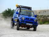 Suzuki Jimny Mas4x4 50