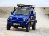 Suzuki Jimny Mas4x4 53