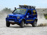 Suzuki Jimny Mas4x4 55