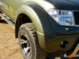 Nissan Navara Monster 10