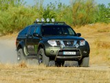 Nissan Navara Monster 26