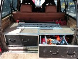 Nissan Patrol SD33 Ti 21
