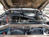 Nissan Patrol SD33 Ti 22