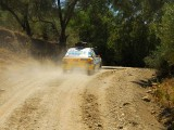 Rally Mauritania 23