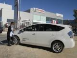 I Eco Ruta Kobe Motor 2012 32
