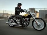 Harley Davidson CVO 06