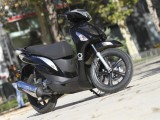 MX Motor C5 125 18