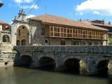Aguilar de Campoo Puerta y Puente de Portazgo 1