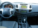 Toyota Hilux 117