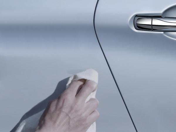 Stickerfix de Citroën para la desaparición de arañazos