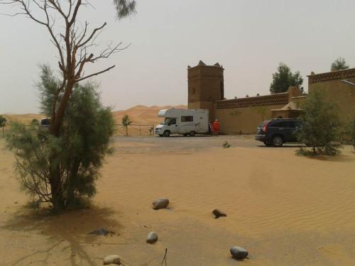 Desierto caravanas 01