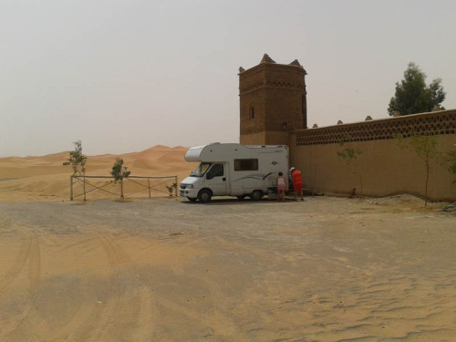 Desierto caravanas 02