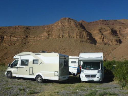 Desierto caravanas 04