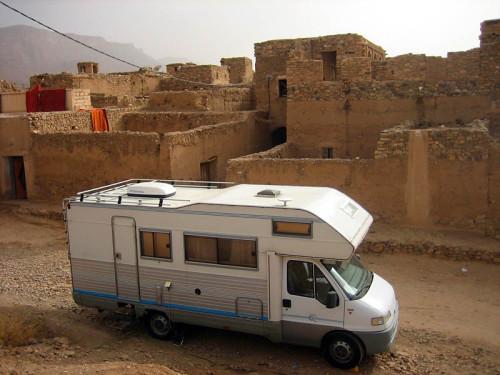 Desierto caravanas 05