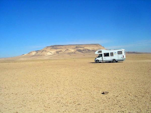 Transmaroc Caravaning. Fin de año en las dunas