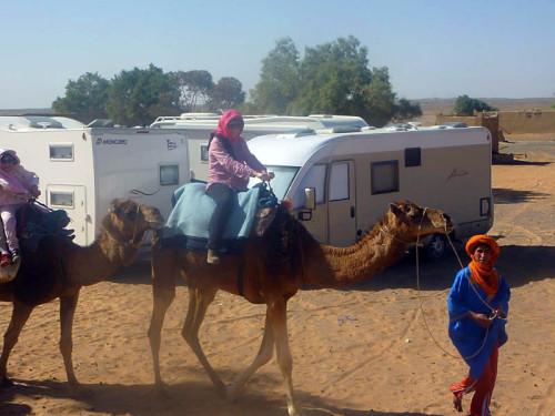 Desierto caravanas 07