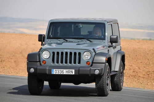Jeep Rubicon 001