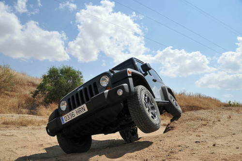Jeep Rubicon 092
