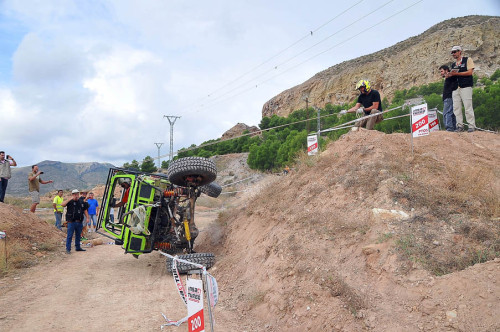 Trial Insa Turbo Jumilla 051