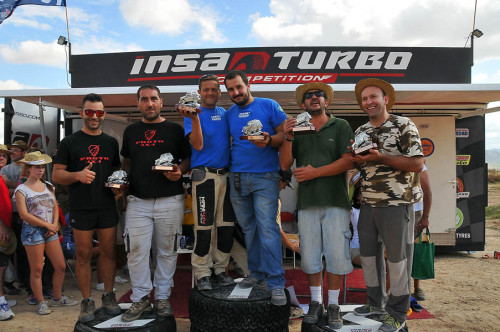 Trial Insa Turbo Jumilla 143