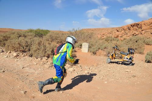 Vespa Raid maroc 2013 034