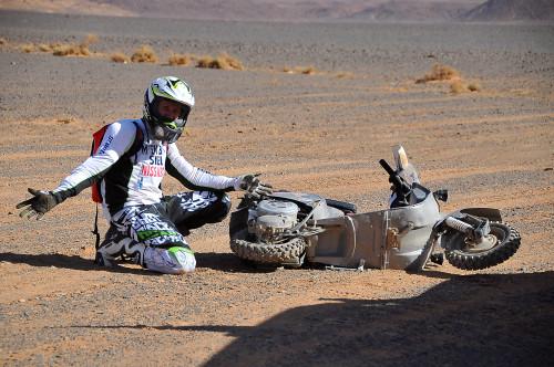 Vespa Raid maroc 2013 073