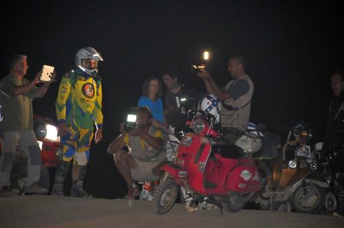 Vespa Raid maroc 2013 084