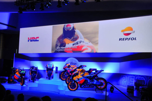 20 Aniversario Honda Repsol 15