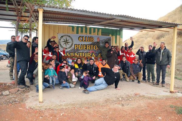 KDD Solidaria CPA 4X4 035