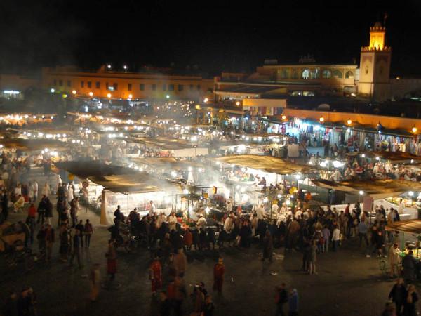 Marruecos suspende oficialmente todo contacto con las instituciones europeas